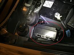nissan 370z forum johntrang's album drl mod picture 1964 Ford Falcon Headlight Switch with Fuses the fuse box is next to the battery also remove the cover by the windshield