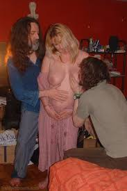 groping my wifes tits DATAWAV