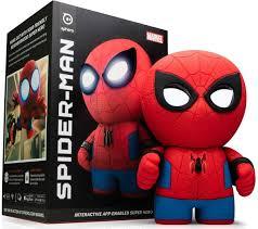 sphero interactive spider man