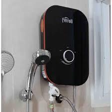 Máy nước nóng Ferroli Amore GSP 4500W - Có bơm trợ lực | Nông Trại Vui Vẻ -  Shop