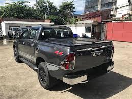 2018 toyota pickup. plain toyota 2018 toyota hilux revo trd full and toyota pickup 2