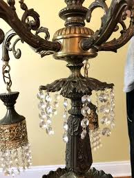 vintage crystal chandelier bronze for in chandeliers uk vintage crystal chandelier glass crystals com inside plans value