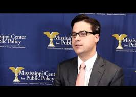 Aaron Rice named new Director of Mississippi Justice Institute - News  Mississippi