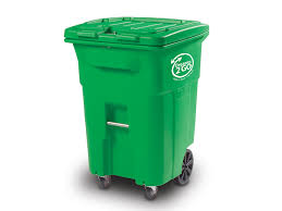toter 96 gallon. Toter Caster Cart - 96 Gallon (Available In 8 Colors) O