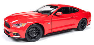2015 Ford Mustang GT | Round2