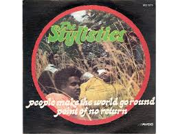 the stylistics people make the world best soul songs