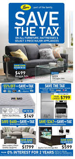 Leons Furniture Kitchener Showing Post Media For Leon Furniture Flyer Wwwflyersdocom