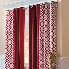 living room curtains red. curtains patterned living room red fantastic for plaid deep