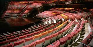 Guthrie Wurtele Thrust Stage Related Keywords Suggestions