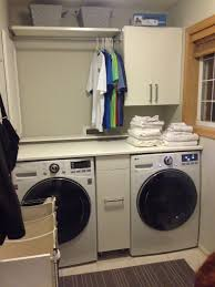counter over washer and dryer ikea.  Ikea Laundry Room Hack Inside Counter Over Washer And Dryer Ikea M