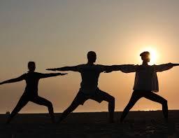 Stage de yoga en Vendée - YUBÉ, cours de yoga aux Sables d'Olonne