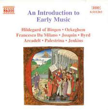 Intro music is the short, engaging music that plays at the beginning of your videos, podcasts and similar content. An Introduction To Early Music 1995 Cd Discogs