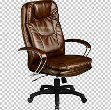 office desk chairs swivel chair bonded leather artificial leather png clipart artificial leather bicast leather