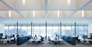 Освещение в офисе организуем свет для острудников Освещение в офисе правильный свет для сотрудников
