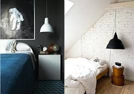 how to hang pendant lights lovable bedroom pendant lights its hip to hang bedside lighting design