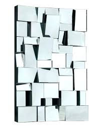 mirror wall art decor wall art mirrored mirrored wall art decor mirrored wall art art faceted