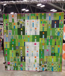 Modern Quilting and the Modern Quilt Guild Â« modafabrics & i Quilt by Kathy York. Best in Show at QuiltCon 2015. Adamdwight.com