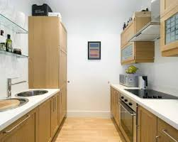 Kitchen Design Ideas For Small Galley Kitchens Photo   6