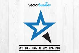 Just create a qr code by typing in your data and download it as high resolution png or vector graphic (svg, eps). Star Svg Clip Art Graphic By Vectorbundles Creative Fabrica Clip Art Star Svg Svg