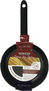 <b>Сковорода Vitesse</b> Day-to-Day (Vitesse) Day-to-Day <b>24 см</b> - Ozon