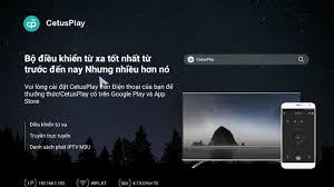 3 Bước Điều Khiển Android Tivi Box Bằng Điện Thoại - Ứng Dụn - TV BOX