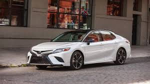 New Toyota Camry 2018 and the Refreshing Styles - Kang Harun