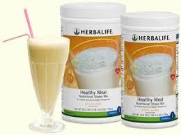 Bộ 3 Sữa Giảm Cân Herbalife - Giảm cân mà vẫn đẹp da