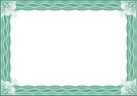 Certificate Borders Free Download Awesome Printable Borders For Certificates Epic Certificate Template Border
