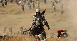 Assassin's Creed III-ის სურათის შედეგი