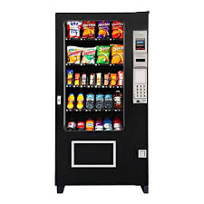 Drink And Snack Combo Vending Machine Gorgeous AMS 48 Combo Brand New 48 Selection Snack Soda Combo Vending