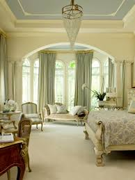 Bedroom Curtain Ideas Large Windows In Curtains