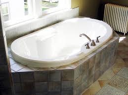 bathroom fixtures minneapolis. Built In Whirlpool Bathtub With Stone Tile Work Minneapolis Bathroom Remodel. Fixtures