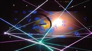 Brit Floyd Light Show Pink Floyd Laser Light Show Time