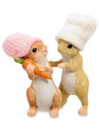 """Статуэтка """"Пара Кроликов"""" <b>Art East</b> 4929551 в интернет ..."""
