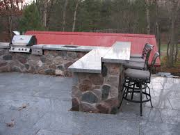 Do It Yourself Outdoor Kitchen Ecoscapes Sustainable Landscaping Landscape Design Build