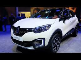 2018 renault suv. Exellent Renault 0213 2018 Renault Captur SUV Expected Prices Specifications Details Throughout Renault Suv