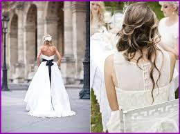 Coiffure Mariage Avec Ruban 37581 Coiffure Mariage La Demi