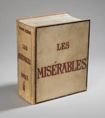 slawomir kitowski les mis atilde copy rables poster art blart les misatildecopyrables vol 1 1845 1862