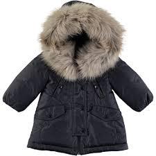 Baby Girls  Arrious  Down Coat