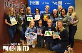 Little Lights Preschool West Fargo Women Unite To Share A Love Of Learning United Way Of Cass