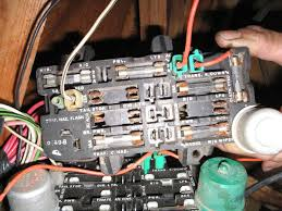 1976 cj 5 fuse box jeepforum com rust anyone
