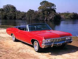 All Chevy chevy 1967 : 1967 Chevrolet Impala SS 427 http://classiccarland.com/muscle/12 ...