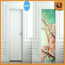 custom kitchen cupboard door stickers safety for glass doors south africa glue free electrostatic glass door stickers