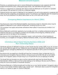 Family Related Medicaid Income Asset Limit Chart Florida Family Related Medicaid Programs Fact Sheet Pdf Free Download