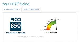 Teens credit rating good score