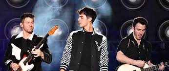 Jonas Brothers Tickets Happiness Begins Tour And Tour