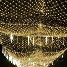 Net Of Fairy Lights For Ceiling Pranksenders