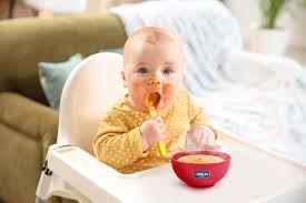 Trình Tự Các Nhóm Thực Phẩm Trong Giai Đoạn Ăn Dặm Cho Bé - Vinamilk Bột  dinh dưỡng