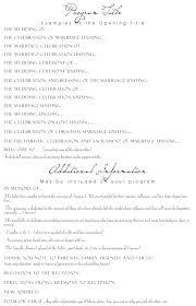 Wedding Programs Template Free Programs Templates Free Wedding Fan Printable Program