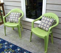 Image Info Plastic Patio Chairs Update Painting Plastic Furniture Plastic Patio Furniture Patio Furniture Makeover Pinterest 38 Best Painting Plastic Furniture Images Painting Plastic